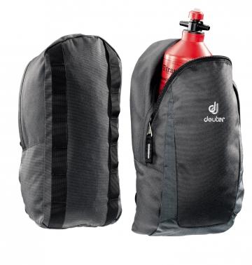 Deuter External Pockets Rucksack Außentaschen Rucksackerweiterung 10l