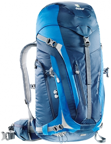 Deuter ACT Trail Pro 40 midnight-ocean Wanderrucksack Trekkingrucksack