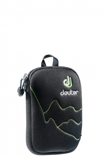 Deuter Camera Case black Kameratasche Kamerahülle