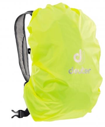 Deuter Rain Cover Mini Neon raincover Regenhülle für Rucksack 12-22l