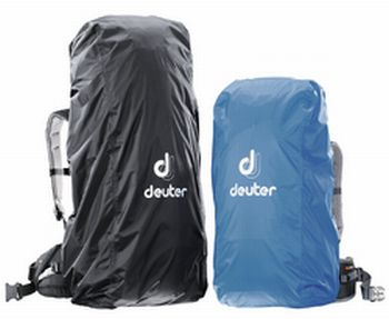 Deuter Rain Cover I coolblue Rucksack Regenhülle 20-35L