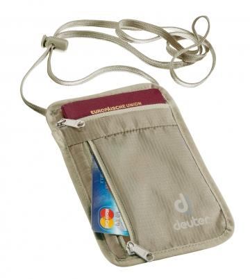 Deuter Security Wallet Brustbeutel Umhängetasche