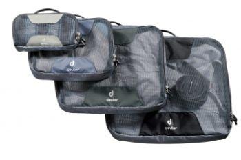 Deuter Zip Pack Reisetasche Reisegepäck Aufbewahrung Wäschesack