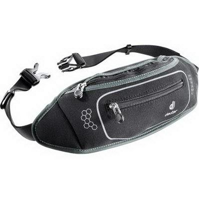 Deuter Neo Belt II schwarz Hüfttasche Gürteltaschen
