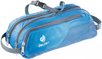 Deuter Wash Bag Tour 2 coolblue Waschtasche Kulturbeutel Kulturtasche
