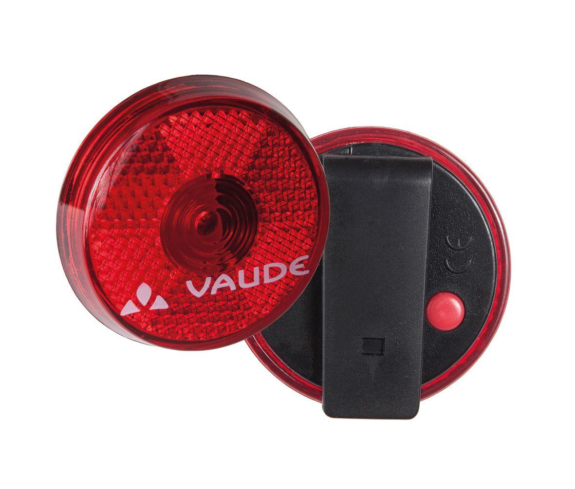 Vaude Blinking Light Blinklicht für Rucksack und Satteltasche
