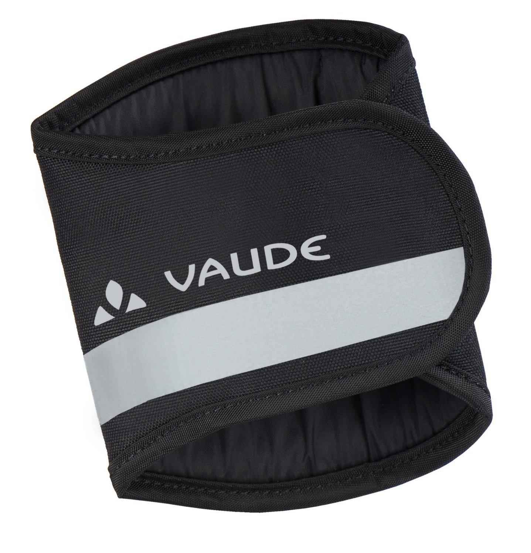 Vaude Chain Protection Hosenschutz für das Fahrrad reflektierend