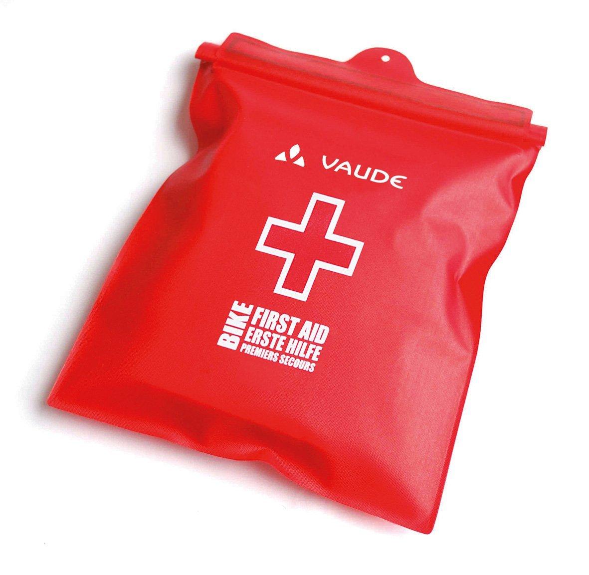 Vaude First Aid Kit Bike Waterproof wasserdichtes Erste Hilfe Set für Radfahrer