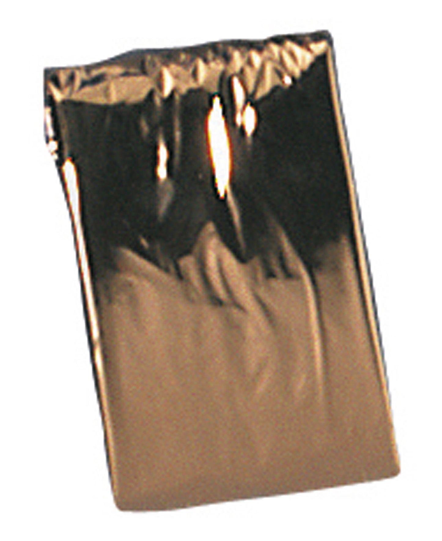 Vaude Rescue Blanket Rettungsdecke gold/ silber Kälte Wärmeschutz